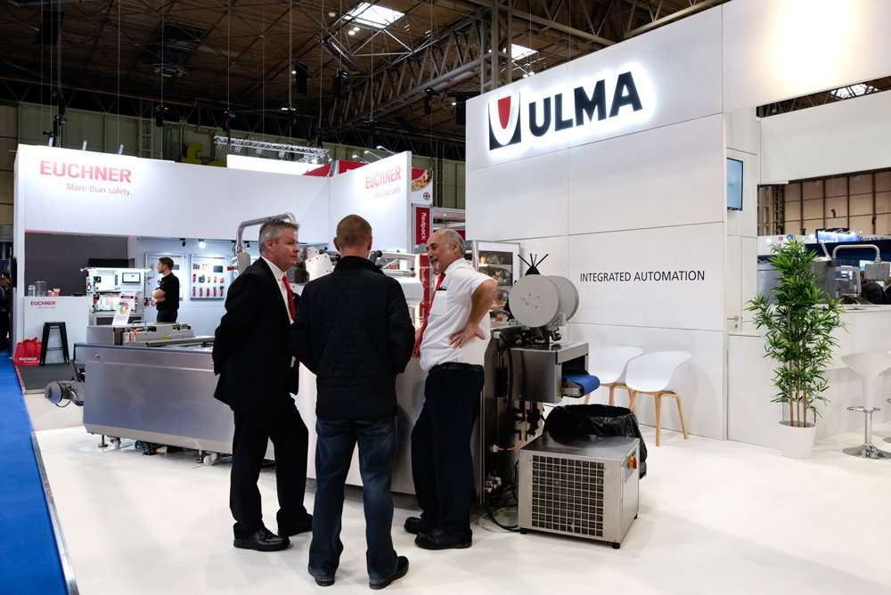 Ulma Exhibition Stand