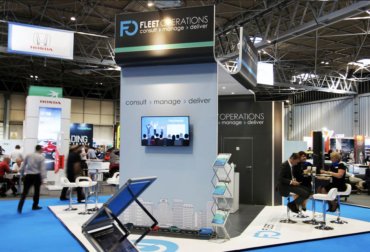 Fleet-Operations-Exhibition-Stand