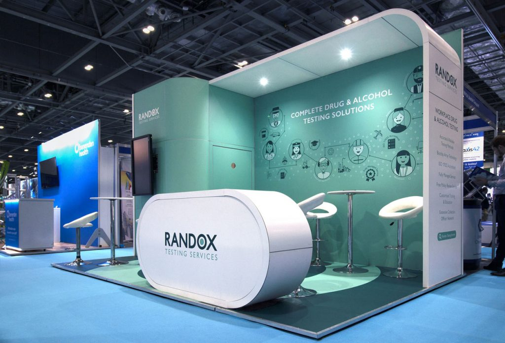 Randox-Exhibition-Stand-Excel-London